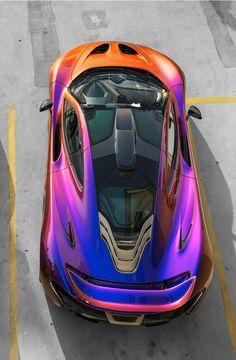 "dreamer-garage: ""McLaren P1 (via)"""
