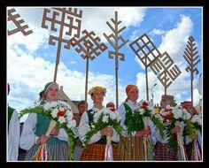 Latvia, Northern Europe #NorthernEurope #Latvia