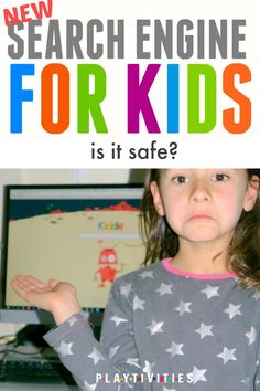 Is Kiddle Search Engine Safe For Kids