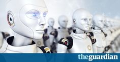 Millions of UK workers at risk of being replaced by robots, study says http://www.theguardian.com/technology/2017/mar/24/millions-uk-workers-risk-replaced-robots-study-warns?utm_campaign=crowdfire&utm_content=crowdfire&utm_medium=social&utm_source=pinterest