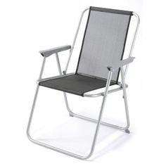 Chaise Pliante De Camping Bembridge