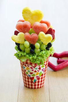 Love – Fruity Flowers