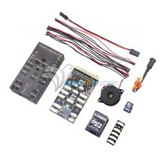 82.34$  Buy now - http://alinaz.worldwells.pw/go.php?t=32402496648 - Pixhawk PX4 New Generation Flight Control 32Bits Combo for UAV Multicopter FPV Photography 82.34$