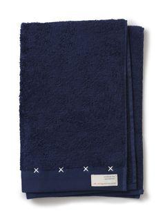 Odd Molly | Home | Interior | Towel | Scandinavian Interiors | www.oddmolly.com