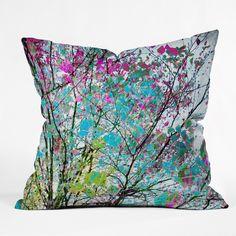 Mareike Boehmer Autumn 10 Throw Pillow | DENY Designs Home Accessories