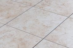 BuildDirect – Porcelain Tile - Fidenza Series – Bianco - Angle View