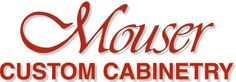 """""""Mouser"""" is a custom line that Dave Porter of Annapolis Kitchen has sold for over 15 years and we love the quality."""