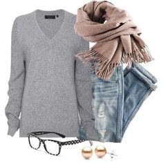 winter outfits warm 18 Warm Winter Outfits To Add - winteroutfits Mode Outfits, Casual Outfits, Fashion Outfits, Fashion Mode, Look Fashion, Ladies Fashion, Trendy Fashion, Fashion Trends, Fall Winter Outfits