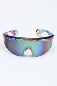 0bb0d974426 Replay Vintage Sunglasses Chameleon Cycling Sunglasses