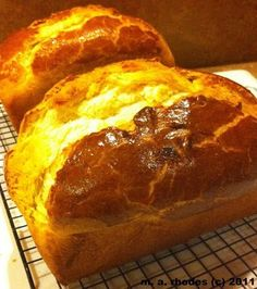 Cooking The Amazing: BRIOCHE, must try this!