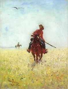 lords of illustration. Best illustration masters of the planet. Ilya Repin, Illustrations, Illustration Art, Kandinsky, Ukrainian Art, Painting People, Art Database, Russian Art, Western Art
