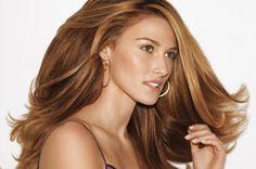 Color de pelo según tu signo. Libra..... Color miel!!