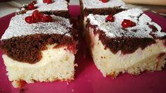 Litý koláč s tvarohem | NejRecept.cz