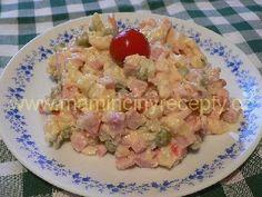 Vlašský salát 1