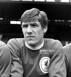 Sport, Football, Anfield, England, July 1968, Liverpool FC's Emlyn Hughes