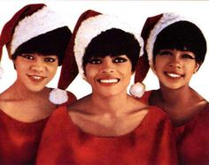 Merry Christmas from Diana Ross & The Supremes. www.facebook.com/DianainSimsbury