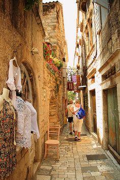 Trogir  Croatia | por Lavender0302