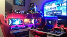 Setup Space – Guerra de Setups