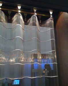 Metal Curtains | B3 Designers