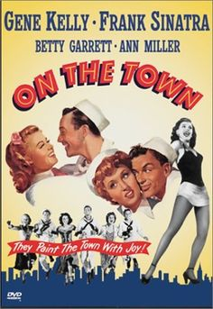 On the Town (1949) - Pictures, Photos & Images - IMDb