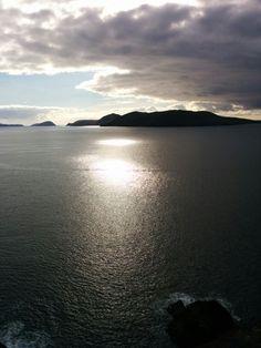 Ireland, south-west  coast
