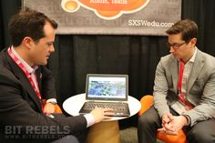 SXSW 2013: Government In Action Game Teaches Students About Government