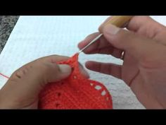 Sutiã (Biquíni de Crochê) Receita Original Círculo - YouTube