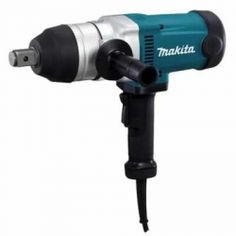 "Makita TW1000 1"" Impact Wrench Square Drive Electric Reversible"