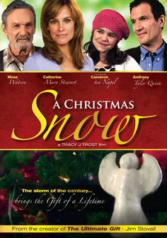 A Christmas snow [videorecording] / Trost Moving Pictures presents ; story by Tracy J Trost ; directed by Tracy J Trost ; Great Christmas Movies, Hallmark Christmas Movies, Hallmark Movies, Great Movies, Holiday Movies, Christmas Classics, Christmas Eve, Xmas Movies, Christmas Specials