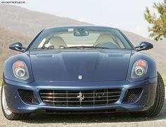 Ferrari 599 Gtb Fiorano 205 Mph | ferrari 599 gtb fiorano specs top speed 205 mph 330 km h 0 60 mph 3 7 ...