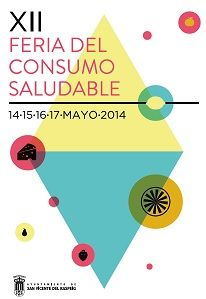 #Alicante FERIA DEL CONSUMO SALUDABLE ecoagricultor.com