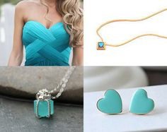 Something Blue  by Laura K on Etsy--Pinned with TreasuryPin.com