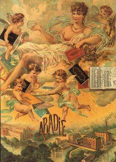 Abadie papers 1882