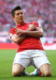 Bundesliga Matchday 28 Bayern München-Borussia Dortmund