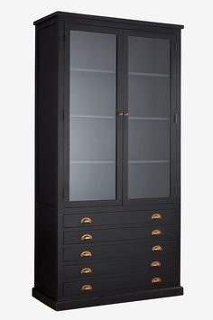 Tall Cabinet Storage, Locker Storage, House Rooms, My Dream Home, Home Projects, Furniture, Home Decor, Ideas, Pedestal