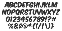 Komika Axis - Comic hand drawn font in all caps; Perfect for use in headlines. Available in True Type for Mac and PC #Free #Font