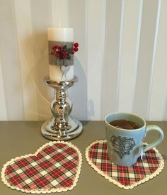 Tea time with love