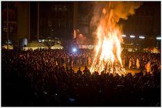 Società Storie Scadute: Tradizioni locali: la festa della Giubiana (o della Giobia)