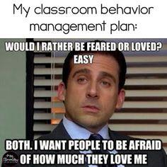 "Elementary: The Office Teacher Memes - Mrs. Elementary: The Office Teacher Memes "" Mrs. Elementary: The Office Teacher Memes Best Pictur - Teacher Office, Bad Teacher, Teacher Humour, Funny Teacher Memes, Teaching Memes, Teaching History, Classroom Memes, Classroom Resources, Office Memes"