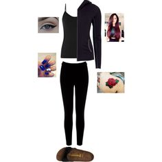 Bored by bsalvinski6364 on Polyvore featuring polyvore, moda, style, Reiss, Green Lamb, Warehouse and Birkenstock