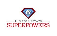 Remax Logo   SuperPowers Logo   Logo Design By Interactive ID