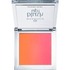 blush up! powder blush 10 heat wave - essence cosmetics
