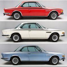 CSL - my favorite BMW