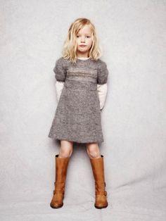 Vanessa Bruno pour La Redoute | MilK - Le magazine de mode enfant