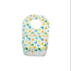 Summer Infant Keep Me Clean Disposable Bibs, 40-Count
