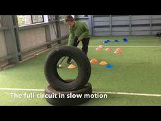 Field Hockey Individual Skills 2 - YouTube