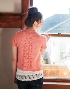 Strand Hill knit cardigan