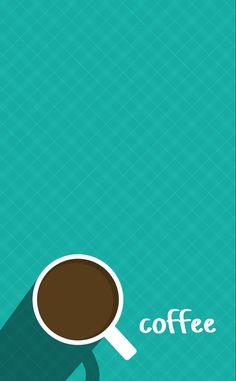 Coffee ~ wallpaper/lock screen/background