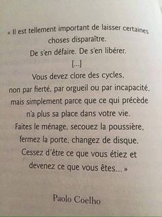 Motivational Quotes, Inspirational Quotes, Book Works, French Quotes, Some Words, Positive Affirmations, Positive Thoughts, Motivation Inspiration, Quotes To Live By