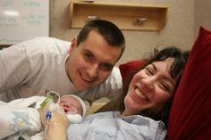 Hypnobabies Birth Stories